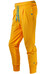 Nihil Halva lange broek Dames geel/oranje